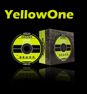 technotools razzer yellowone